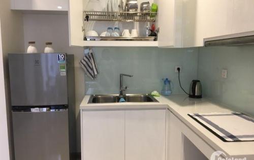 Căn hộ full nội thất- 2PN tại dự án Vinhomes Central Park cho thêu giá hot