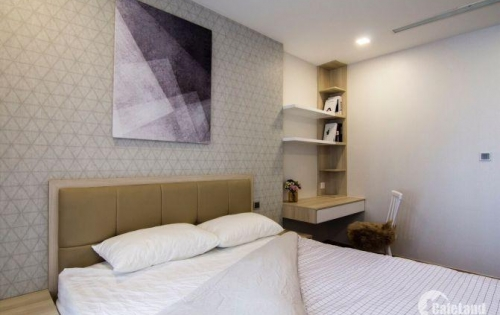 Cho thuê căn hộ 3PN nt 5 sao giá hấp dẫn chỉ 27tr/tháng(bao phí). Diện tích 120m2