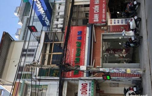 Cho thuê nhà nguyên căn mặt tiền đường Bùi Đình Túy