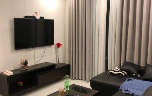 Căn hộ 2pn nội thất cao cấp 5 sao cho thuê ngay tại Vinhomes Central Park giá tốt 22tr/tháng