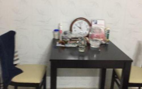 Cho thuê căn hộ ngắn hạn đường Nơ Trang Long, Quận Bình Thạnh