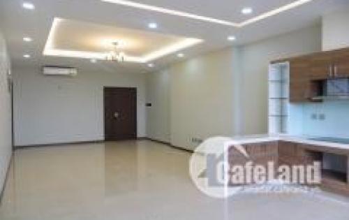 Cho thuê căn hộ CC TRÀNG AN COMPLEX số 1 Phùng Chí Kiên, giá tốt