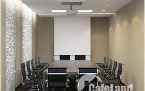 Chính chủ cho thuê toà nhà văn phòng giá rẻ 110m mặt phố Trần quốc Hoàn,CẦU GIẤY,Hà Nội
