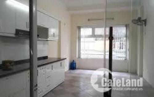 Cho thuê nhà riêng trần duy hưng, Cầu giấy dt 54m2, 4 tầng giá 20 tr/ 0984250719