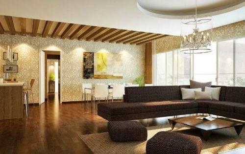 Tôi cần cho thuê căn hộ chung cư 60 Hoàng Quốc Việt, Cầu Giấy, HN, 101m2, 3PN, NT cơ bản, 10tr/th