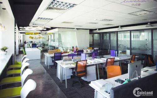 Chính chủ cho thuê văn phòng giá rẻ trung tâm quận Cầu Giấy đương cầu giấy 110m Giá 19tr full dịch vụ