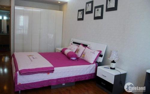 Cho thuê  căn hộ tại đường Hoàng Quốc Việt, Cầu Giấy, HN.