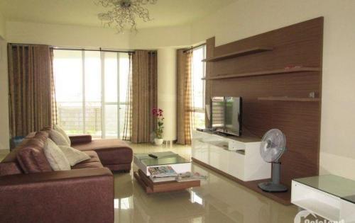 Cho thuê căn hộ chung cư mới Hoàng Quốc Việt, 2 PN, đủ đồ. LH: 0988 298 159