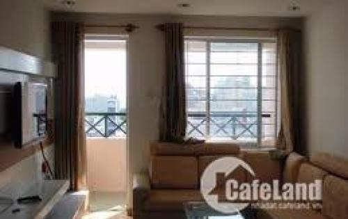 Cho thuê căn hộ 2PN, full đồ đẹp, giá rẻ. LH 0988 298 159