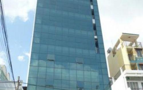 Cho thuê văn phòng Hoàng Đạo Thúy 420m2, thông sàn giá 200 nghìn/m2/tháng