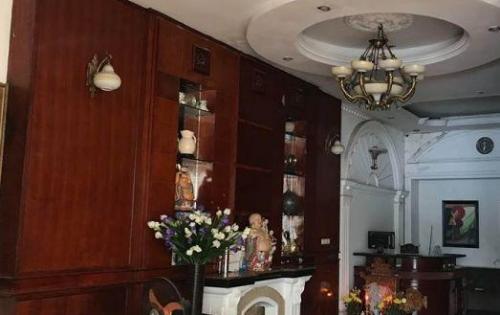 Cho thuê nhà Phùng Chí Kiên 100m2x4 tầng 32tr/tháng