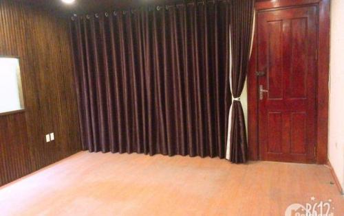 Cho Thuê Nhà Tại Đỗ Quang 60m2 x 4T full Nội Thất :