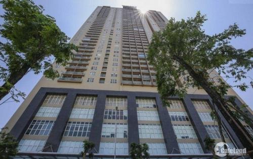 Cho thuê gấp căn hộ tại CT4 Vimeco, 141m2, đồ cơ bản. Giá 15 tr/tháng