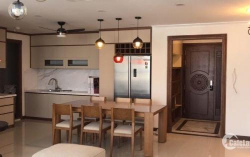 Cho thuê căn hộ chung cư đường Hoàng Quốc Việt, giá rẻ, từ 7 triệu/tháng.