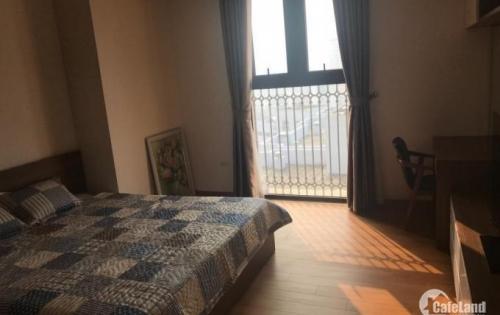 Tôi không có nhu cầu ở cần cho thuê chung cư Nam Cường 234 Hoàng Quốc Việt, 102m2 3PN full nội thất