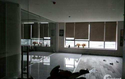 Cho thuê văn phòng 50m2 - 120m2  khu vực Hoàng Cầu, Đống Đa