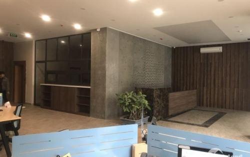 Cho thuê văn phòng số 36 Hoàng Cầu, diện tích linh hoạt từ 56m2-110m2. giá 13$/m2/tháng