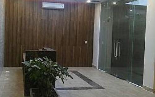 Cho thuê gấp mặt bằng văn phòng 111m mặt hồ Hoàng Cầu
