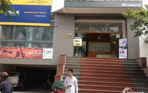 Cho thuê văn phòng 120m2 tại Ô Chợ Dừa, Đống Đa, 0931753628