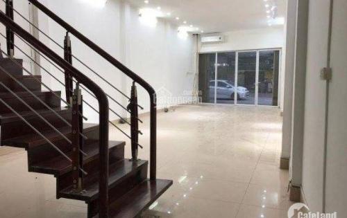 Cho thuê nhà Nguyễn Chí Thanh 120m2x3,5 tầng 28tr/tháng