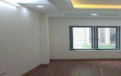 Cho thuê nhà Tây Sơn , dt 50m2x6T , giá 35tr