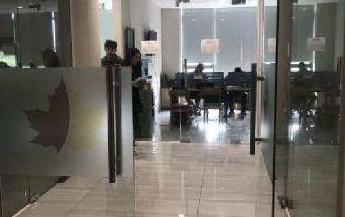Cho thuê văn phòng đẹp giá hợp lí ở Nam Đồng, Đống Đa, Hà Nội.