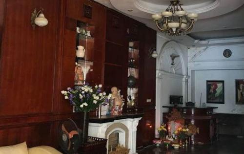 Cho thuê nhà Nguyễn Lương Bằng 100m2x8 tầng 80tr/tháng