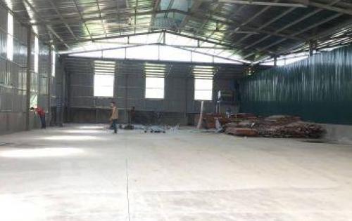 Cần cho thuê kho, xưởng, cửa hàng ngay trung tâm TT Trâu quỳ- Gia Lâm.