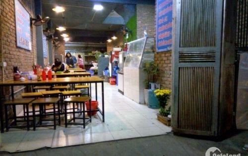 Sang nhượng cửa hàng ăn DT 80 m2 x 4 tầng MT 5 m Khu Đô Thị Văn Khê Q.Hà Đông Hà Nội