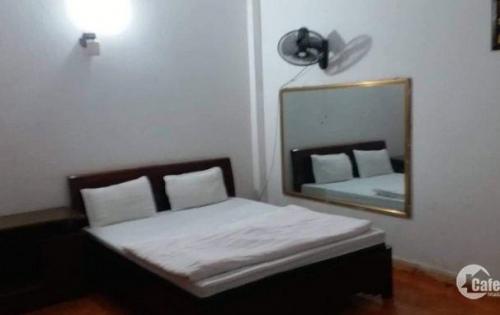 Cho thuê nhà Mỗ Lao 60m2x6 tầng 16PN 32tr/tháng