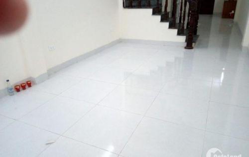 Cho thuê cửa hàng mới 100% DT 55 m2 x 4 tầng mặt tiền 3,5 m Phố Vạn Phúc Q.Hà Đông Hà Nội