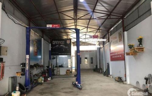 Cho thuê nhà Quang Trung 230m2 mặt tiền 7m 20tr/tháng