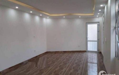 Cho thuê nhà mới xây làm văn phòng ,ở tại Minh Khai - Hai Bà Trưng.