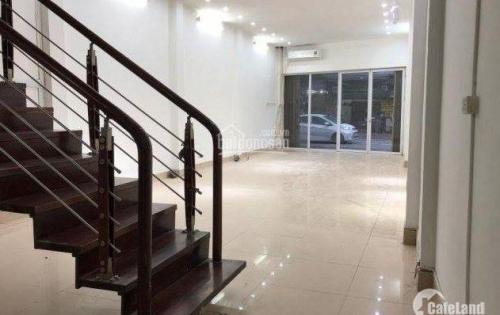 Cho thuê nhà Lò Đúc 85m2x2 tầng MT5m 58tr/tháng