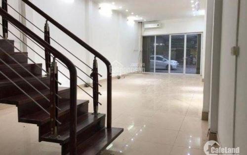 Cho thuê nhà Phố Vọng 40m2x4 tầng 20tr/tháng