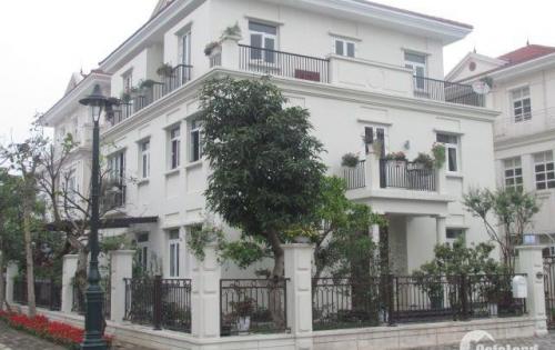 Căn hộ, biệt thự cho thuê tại Splendora Bắc An Khánh