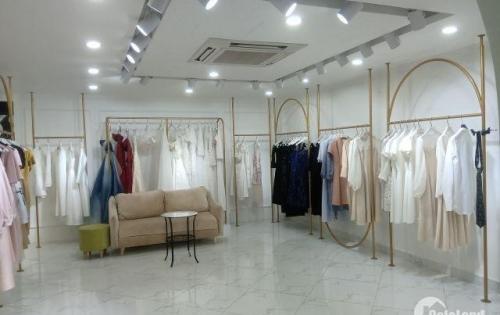 Cho thuê mặt bằng tầng 3 toà nhà The Knot Wedding Zone, Phan Chu Trinh