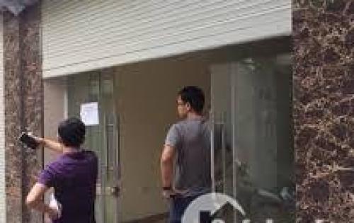Cho thuê nhà làm VP, ở hộ gia đình đường Lý Nam Đế 80m giá 12tr