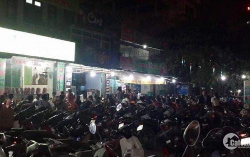Cho thuê nhà MP Nguyễn Hữu Thọ 180m2 - MT 16m phù hợp Hàng Ăn Uống…