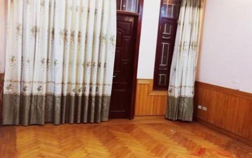 Cho thuê nhà Vĩnh Hưng 100m2x4 tầng 9PN 25tr/tháng