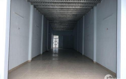 Cho thuê kho, xưởng rộng, cao ráo, diện tích 200m2, xã Xuân Thới Thượng, Hóc Môn
