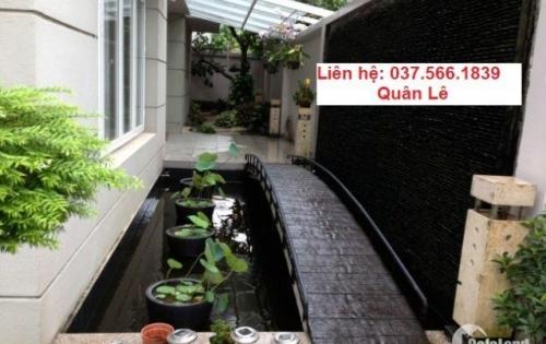 Cho thuê biệt thự mới tại KĐT Việt Hưng, Long Biên, DT: 200m2, giá 22 triệu/tháng. LH: 037.566.1839
