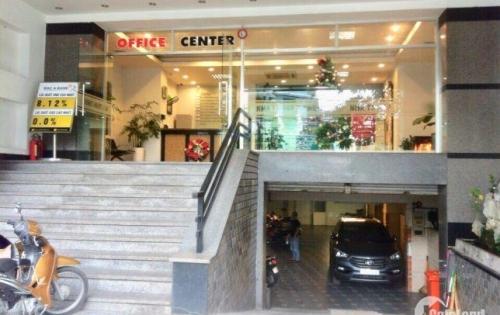 Tòa Nhà Nha Trang Tower cho thuê mặt bằng văn phòng tại trung tâm TP Nha Trang