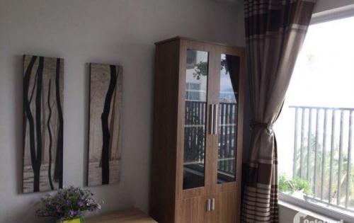 Còn 1 căn hộ 2 phòng ngủ tại căn hộ CT1 VCN Phước Hải Nha Trang, đầy đủ nội thất đẹp