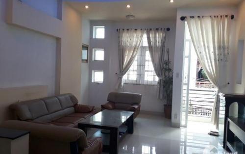 Cho thuê nhà hẻm oto đường Bắc Sơn Vĩnh Hải Nha Trang, đầy đủ nội thất chỉ 15tr/tháng