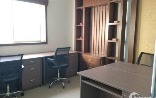 Cho thuuê văn phòng giá rẻ chỉ 5,9tr/ tháng tại 64 Võ Thị Sáu, p.Tân Định, Q1