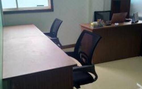 Cho thuê văn phòng trọn gói ngay 64Võ Thị Sáu, Q.1. Đối diện cv Lê Văn Tám. Giảm ngay 10% / 3 tháng thuê đầu tiên.