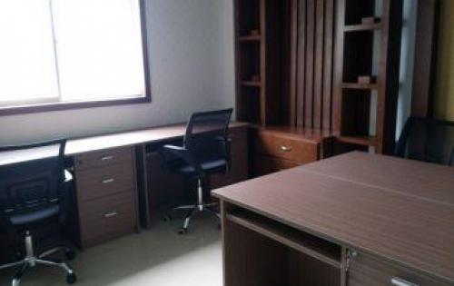 Văn phòng trọn gói 64 Võ Thị Sáu Quận 1, full nội thất, 16 tr/tháng, phù hợp công ty dưới 12 người