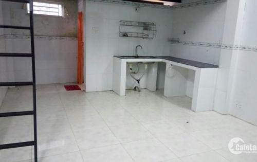 Cho thuê phòng trọ ngay sau công viên phần mềm Quang Trung quận 12