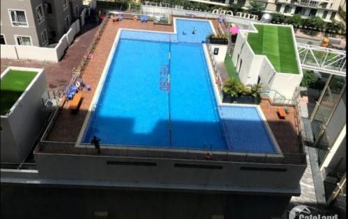 Cho thuê căn hộ The CBD, Quận 2, view hồ bơi nhà mới 100%, nội thất cơ bản. LH: 0916960381